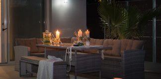 Stelios Garden Hotel Heraklion Crete - allincrete.com