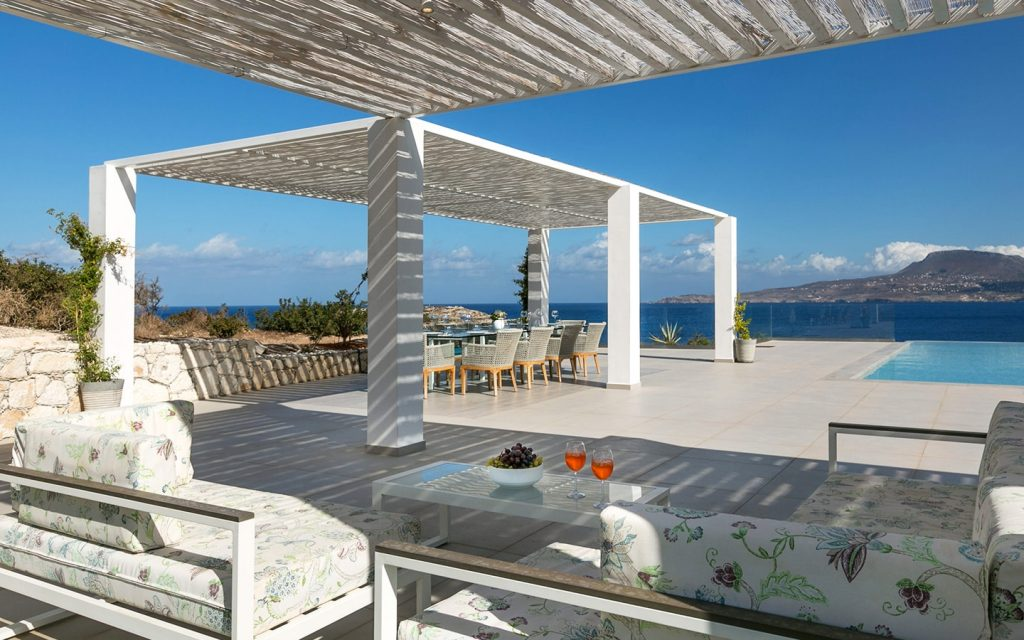 Luxury Residence Collection Chania Crete