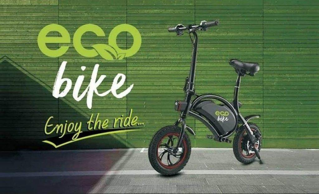 Eco Bike Crete - allincrete.com