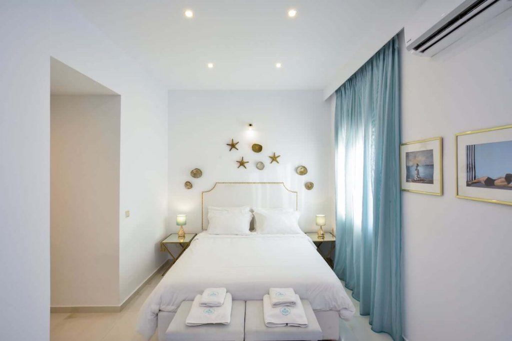 Luxury Residence Collection Imperial Villa Chania Crete - allincrete.com