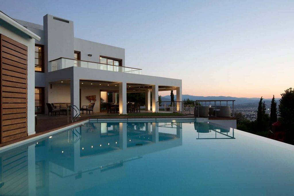 Luxury Residence Collection Villa Terra Creta Chania Crete - allincrete.com
