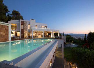 Luxury Residence Collection Villa Terra Creta Chania Crete - allincrete.com