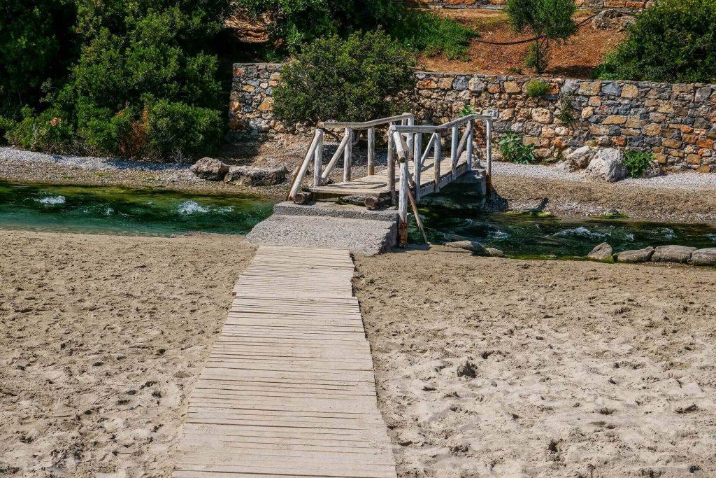 Almyros Beach Lasithi Lassithi Crete - allincrete.com