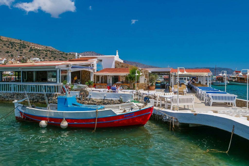 Elounda Lasithi Lassithi Crete - allincrete.com