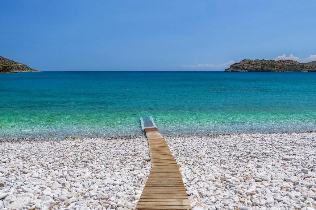 Plaka Beach Lasithi Lassithi Crete - allincrete.com