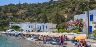 Loutro Beach Chania Crete - allincrete.com