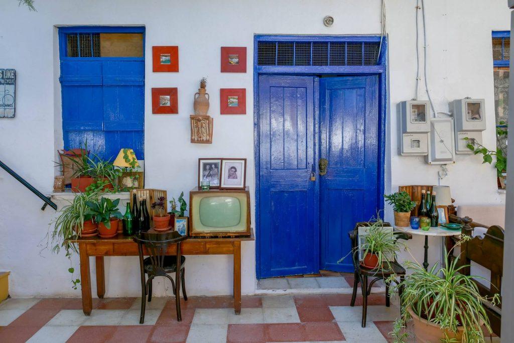 Loutro Village Chania Crete - allincrete.com