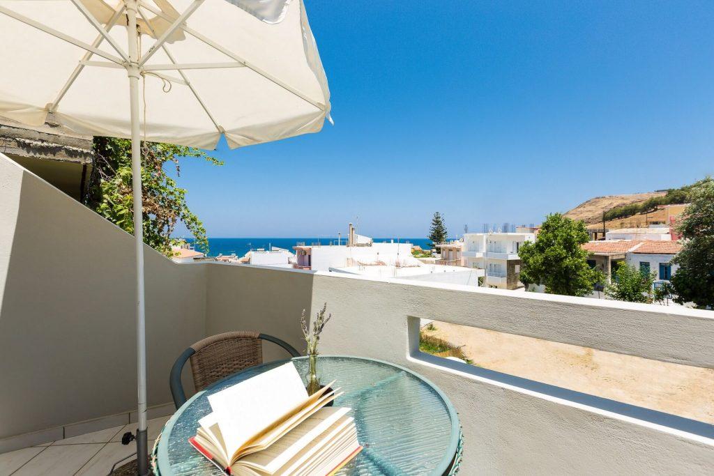 Philoxenia Apartments Panormos Rethymno - allincrete.com