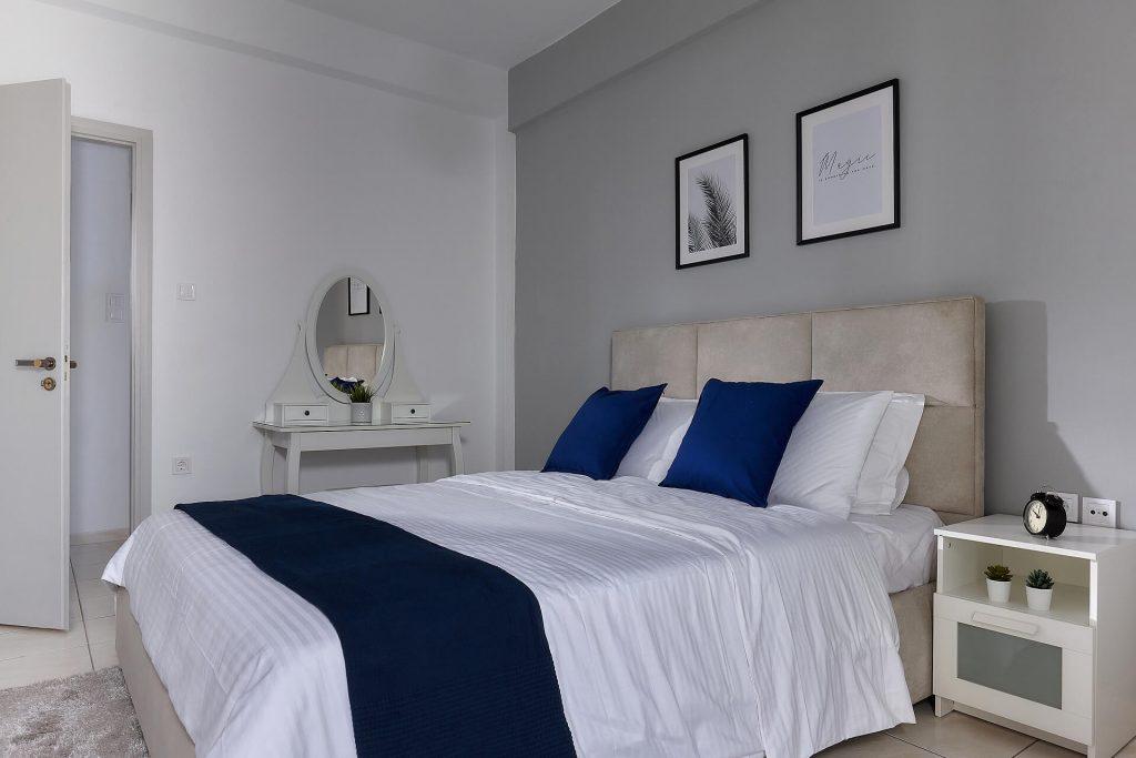 Heraklion City Center Apartment - allincrete.com