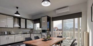 Heraklion City Center Apartment - allincrete.com
