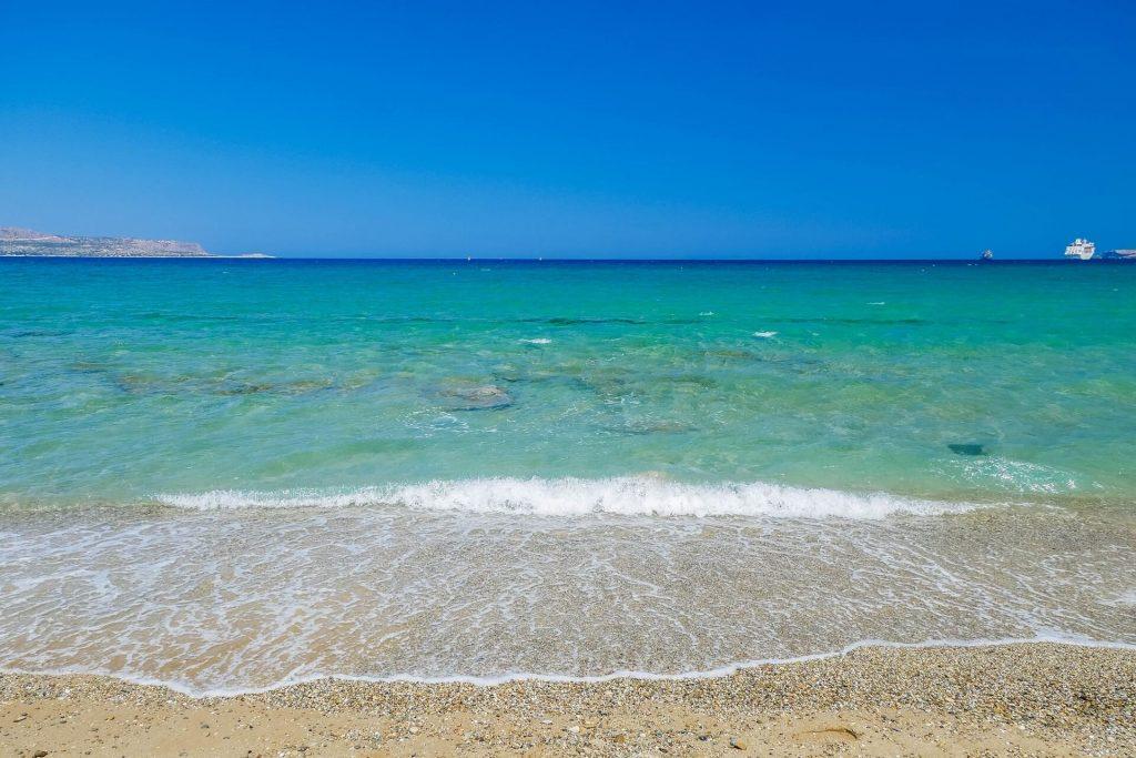 Kalami Beach, Chania, Crete Greece - allincrete.com