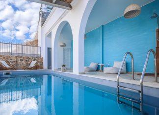 Porto Kaza Boutique Apartments in Sitia Crete - allincrete.com