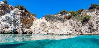 Istron Beach Lasithi Crete - Photo Copyright Allincrete.com