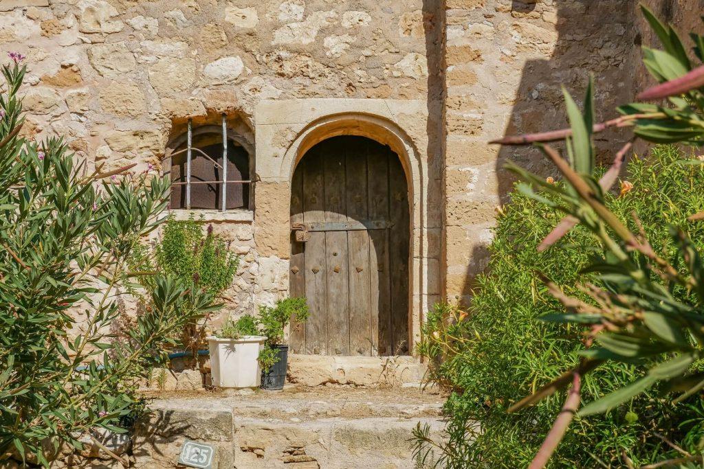 Kazarma Fortress in Sitia Lasithi Crete - Copyright Allincrete.com