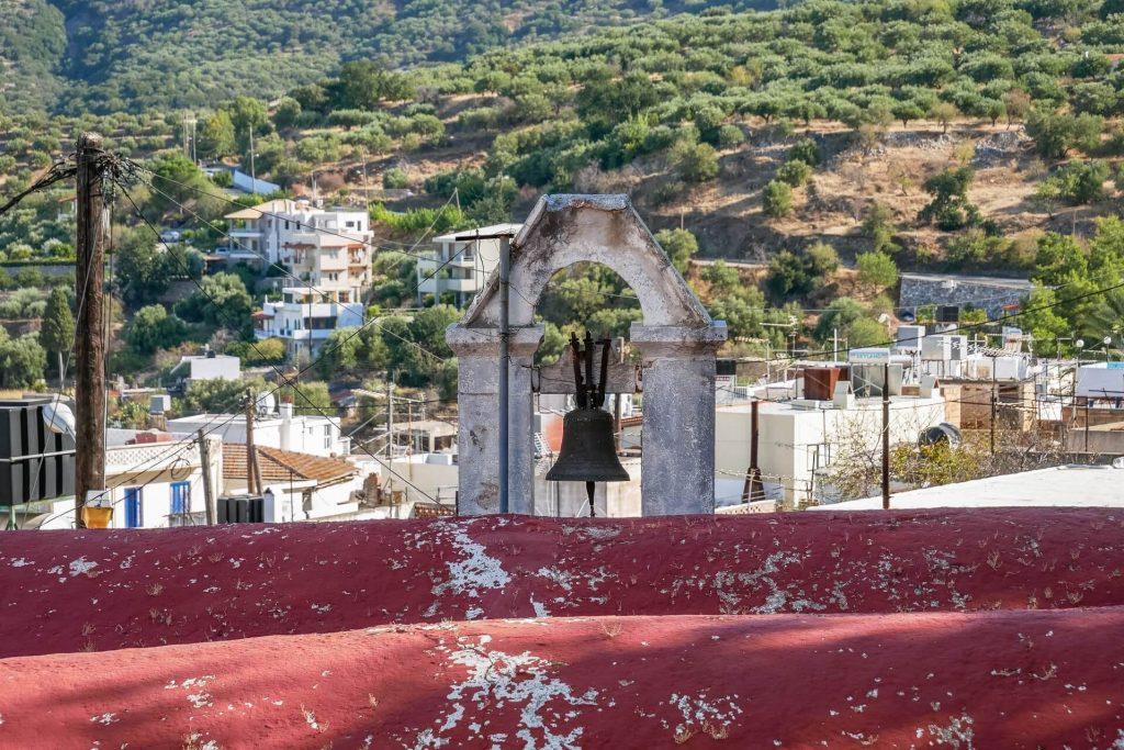Kritsa Village Agios Nikolaos Lasithi Crete - Copyright Allincrete.com
