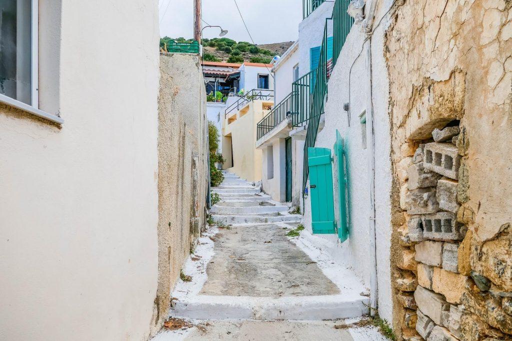 Mirsini Village Lasithi Crete - Copyright Allincrete.com