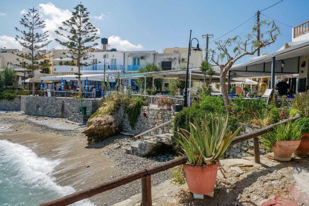 Mochlos Village Lasithi Crete - Copyright Allincrete.com