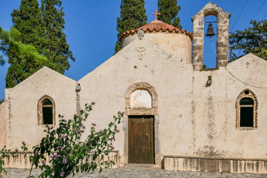 anagia Kera Agios Nikolaos Lasithi Crete - Copyright Allincrete.com